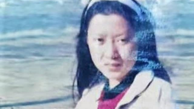 <b>Ms. Luo Dan</b> passed away on December 1, 2019, after suffering years of persecution for her faith in Falun Gong.
