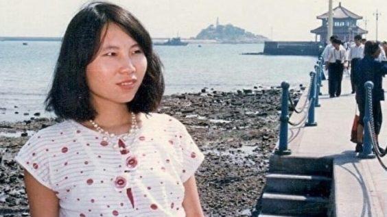 2017年に法輪功を理由に北京で逮捕された孫茜さん。カナダの市民権を持つ、中国で数十億ドル規模の事業を行う生化学企業の副社長である。3年の拘留期間を経て、正式に8年の刑期を言い渡された。